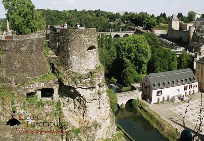 Escort Luxemburg
